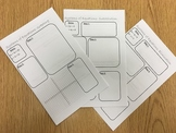 Systems of Equations Foldables