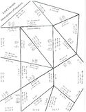 Systems of Equations Puzzle: 2 and 3 Variables