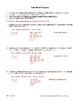 Systems of Equations Word Problems involving Coins
