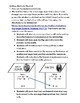 Systems of Equations with Substitution Scavenger Hunt Game