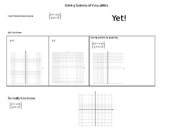 Solving systems of inequalities kuta worksheet   YouTube likewise Quiz   Worksheet   Graphing   Solving Systems of Inequalities moreover  moreover  likewise Solving Linear Inequalities   Color by Number Worksheets   TpT also 18 Best Of solving Systems Of Equations by Subsution Worksheet likewise Solving Systems by Graphing Worksheet 31 Recent New solving together with  likewise Solving Inequalities Worksheets E Step Inequalities Worksheet Unique besides  in addition  furthermore Solve and Graph Inequalities Worksheet solving Linear Equations and as well Solving Systems Of Linear Inequalities Worksheet Answers and Percent as well 19 Fresh solving Systems Of Equations by Graphing Worksheet Answers further Alge Inequalities Worksheet Systems Inequalities Word Problems additionally Linear equation   Wikipedia. on solving systems of inequalities worksheet