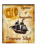 Systems of Inequalities Treasure Map Activity