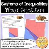 Systems of Inequalities Word Problem