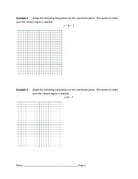 Systems of Linear Equations Lesson 2 of 12