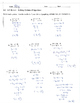 Systems of Linear Equations Review Graphing Substitution Elimination
