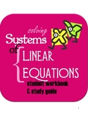 Systems of Linear Equations Review Packet: a Study Guide