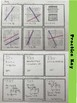 Systems of Linear Equations Solutions Foldable, INB Activity, Practice, Exit