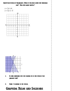 Systems of Linear Inequalities Flippable