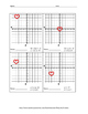 Systems of Linear Inequalities Valentine's Day Puzzle
