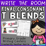 T BLENDS Write the Room Kit