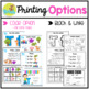 T Beginning Sound Letter of The Week Activity Pack