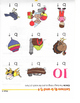 T,C,S,D, AND M CONSONANT LETTERS, (WEEKS 1-9 AT-HOME SUMMER ACTIVITIES)