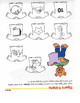 T,C,S,D, AND M CONSONANT LETTERS, (WEEKS 1-9 AT-HOME SUMME