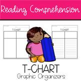 T-Chart Graphic Oraginzer