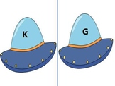 T, D, K, G Preschool Outer Space Artic