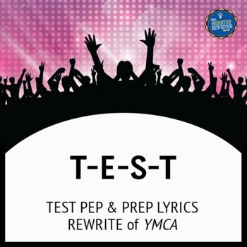 Testing Song Lyrics for YMCA