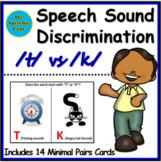 T/K Discrimination