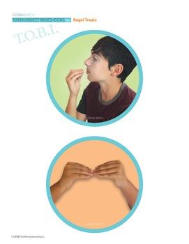T.O.B.I.s  True Object Based Icons, Helpful Visuals