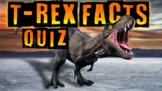 T-Rex Quiz