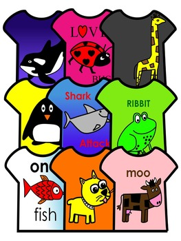 T SHIRT CLIP ART * COLOR AND BLACK AND WHITE