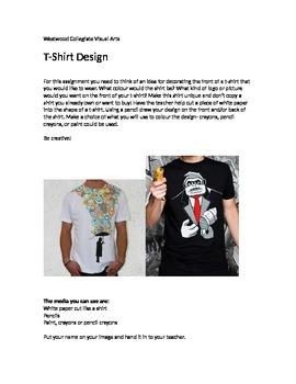 T Shirt Design- Special Needs