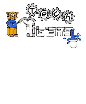 T Shirt Design For Robotics Or Your Club Of Choice By Always Teach