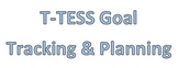 T-TESS Goal Tracking & Planning