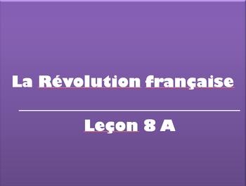T'es Branché Level 3 Vocab Slideshows Unites 7-9