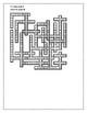 T'es branché 2 Unité 6 Leçon B Crossword