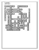 T'es branché 3 Unité 4 Leçon C Crossword