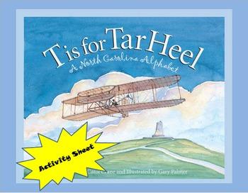 T is for Tarheel