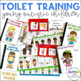T is for Toileting - Visual Supports & Activities to Suppo