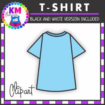T-shirt ClipArt