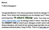 T-shirt Design Volume II
