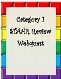 STAAR Science Category 1 Review Webquest Atomic Structure