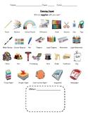 TAB/Choice Visual Planning Sheet