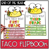 TACO End of the Year Flipbook