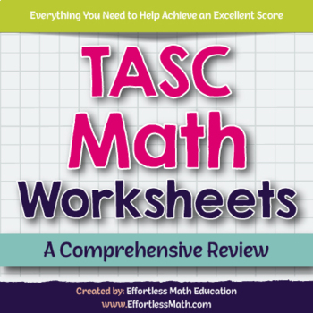 TACS Math Worksheets