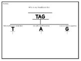 TAG Student Feedback Form - Peer Evaluations