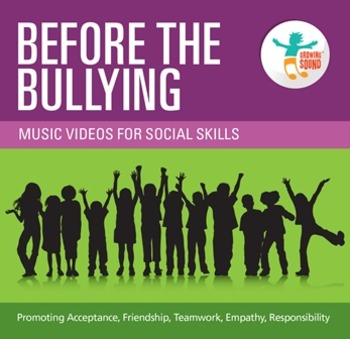TAKE THE BULL OUT OF BULLYING MUSIC VIDEO