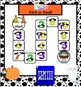 SMARTBOARD TALLY MARK GAMES:  Halloween Edition