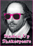 Shakesspeare's TAMING OF THE SHREW 70-Minute cutting of the original play.