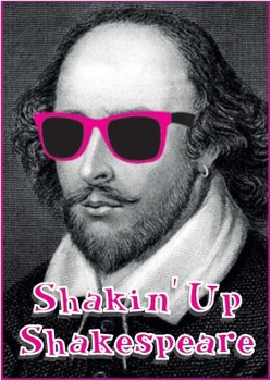 Shakesspeare's TAMING OF THE SHREW 70-Minute cutting of th