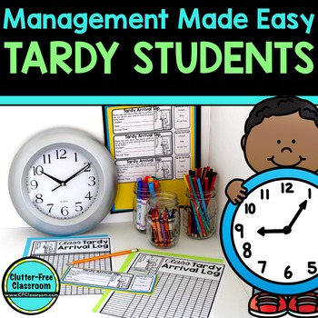 TARDY SLIPS : A Management Tool for Documenting & Communicating Attendance