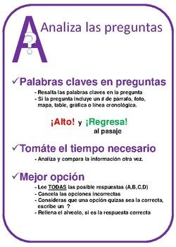 TARP Spanish