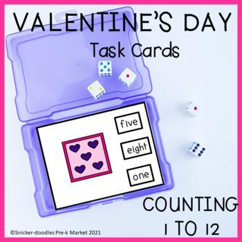 VALENTINE'S DAY TASK CARDS & GAME BOARDS PLUS ST. PATRICK'S DAY