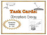 TASK CARDS - Atmospheric Energy