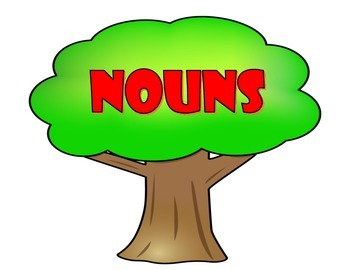 TASTY APPLES - Nouns, Verbs, Adjectives, Adverbs, and Pronouns