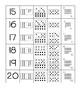 TAV: 1-20 Tiles