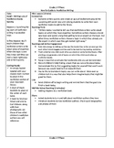 TC Grade 2 If/Then Unit The How-To Guide for Nonfiction Writing Bend I